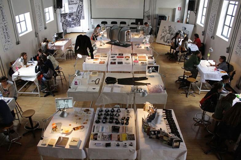 Франция образование в сфере дизайна моды