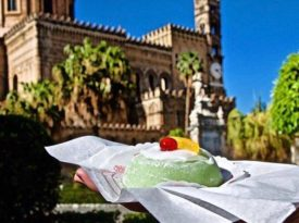 10 італійських солодощів, які варто спробувати хоча б раз в житті