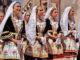 Національний італійський костюм: історія, 1 частина