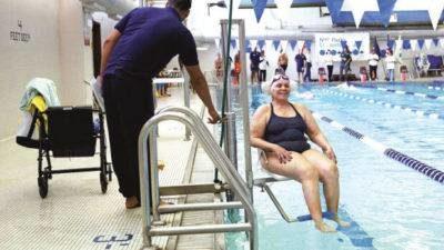 Розваги, навчання та робота: як живеться людям з інвалідністю в Іспанії