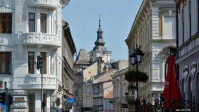Яким є місто Бельсько-Бяла