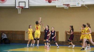 ДЮСШ-2006 стартовал в новом сезоне юношеской лиги (видеозапись)