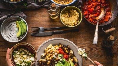 Топ продуктів, які допоможуть підвищити імунітет взимку