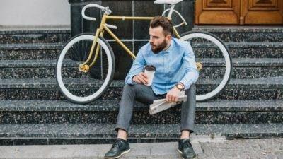 Офіси, дружні до велосипедистів