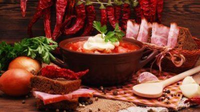 10 головних особливостей стародавньої української кухні