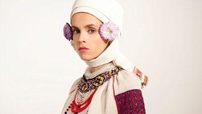 100 років моди – 7 жіночих образів України