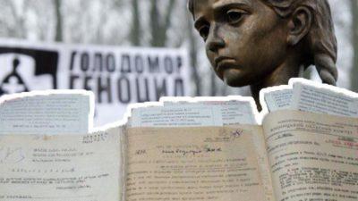 Важливо знати та пам'ятати: Як знайти відомості про родичів, які загинули під час Голодомору