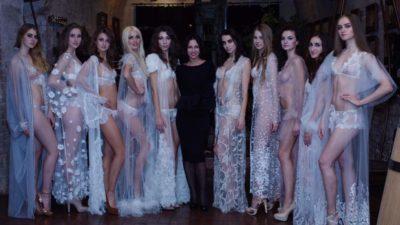 Знакомство с участниками третьего сезона BFD – бренд Alla Frenkel