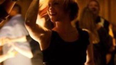Сальса: Арт-терапія з елементами соціального танцю.