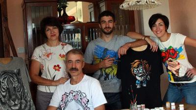 Український бренд KSENIYAKOVENKO – креатив, що руйнує кордони