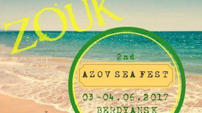 Azov Sea Fest 2017
