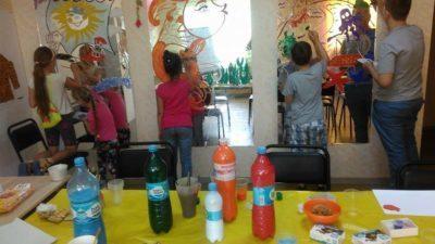 Дитячий простір творчості