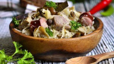 Польська кухня