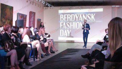 Як все починалось – Berdyansk Fashion Day перший сезон