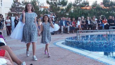 Berdyansk Fashion Day-2 season: як все пройшло (відео + фото)