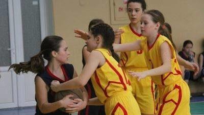 ДЮСШ сражается за награды Всеукраинской лиги
