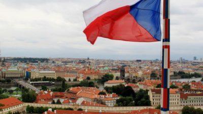 Уряд Чеської Республіки пропонує 4 стипендії на навчання у 2018-2019 академічному році