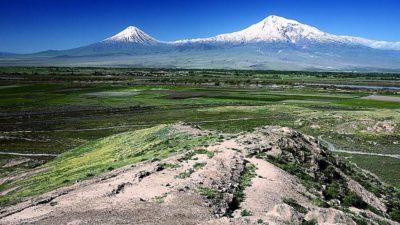 Запрошуємо усіх на фотогалерею, присвячену Дню Незалежності Вірменії