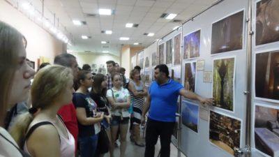 """До Дня незалежності – фотовиставка """"Подорож до Вірменії"""""""