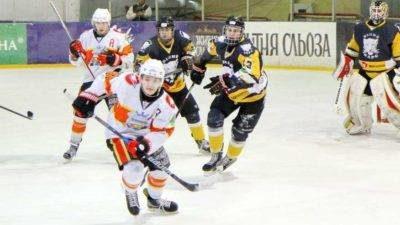 Кременчуг одержал две победы в плей-офф над Белым Барсом