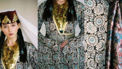 Сумна, багата й обнадійлива історія кримськотатарського традиційного костюму