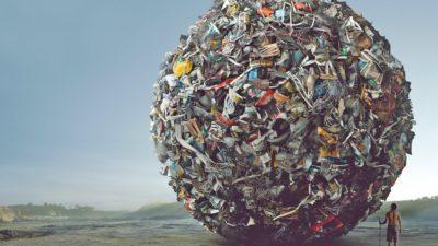 е-Смітник: як маленькі викинуті гаджети стають великою проблемою людства