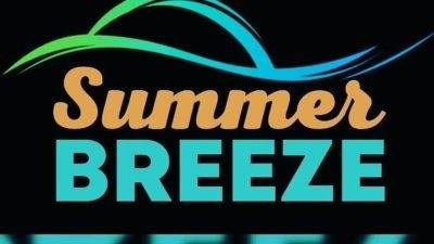 Summer Breeze в Бердянске