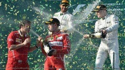 Переможці 3 этапу Чемпионату Drag Racing-2018