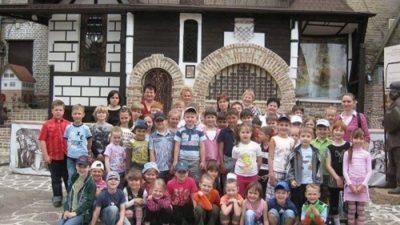 Німецький слід в історії Запорізького края