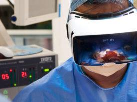 Нові технології, інновації та прориви в медицині в 2018 році