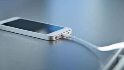 Графеновий акумулятор зарядить смартфон за 5 хвилин