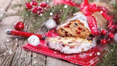 3 рецепти найсмачнішої Різдвяної випічки