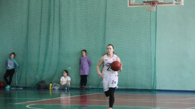 Жіноча Суперліга: Чайка вдруге перемогла Франківськ