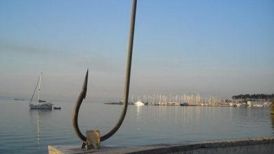 Огляд до дня рибака – Рибалки з вудкою як урбан-об'єкти