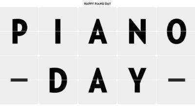 Всесвітній Piano Day стартував у Бердянську. Вперше в Україні