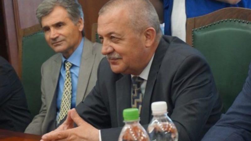 Бердянськ відвідав посол Болгарії в Україні