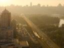 Україна приєдналася до євросистеми контролю якості повітря