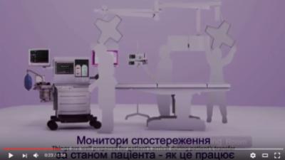 Монітори спостереження за станом паціента – Що? Чому? Для кого?
