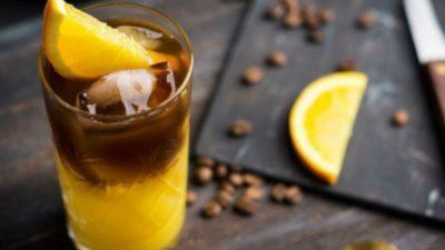 4 джерела рятівної прохолоди – побалуйте себе запашною прохолодною кавою