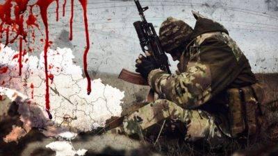 До 5-річчя від початку збройної агресії РФ проти України