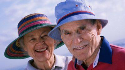 Можливості для літніх людей у Бердянську.