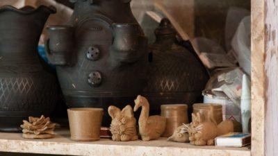 Жива глина. Як народжується гаварецька кераміка