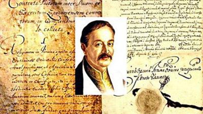 Історія Конституції України від 1710 року до наших днів