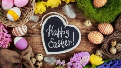 Великдень: традиції та рецепти зі всього світу