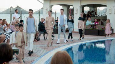 Berdyansk Fashion Day: сезон осінь-зима 2017-2018. Огляд другого сезону