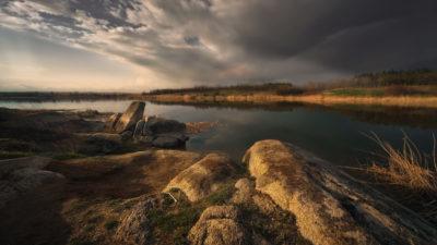 Берда – давня сакральна ріка наших предків