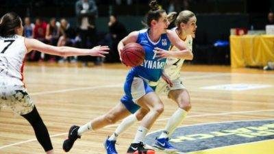 Жіноча Суперліга з баскетболу: день гостей