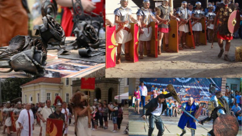 З повагою до традицій та історії – від Бердянська до Ямбола