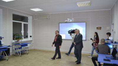 В Бердянську відкрито Центр вивчення мов