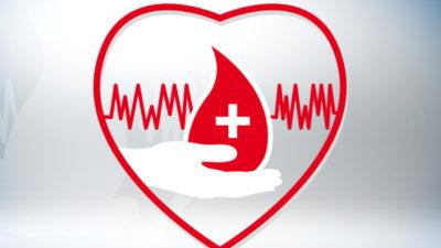14 червня – Всесвітній день донора крові: проблеми, культура, мотивація